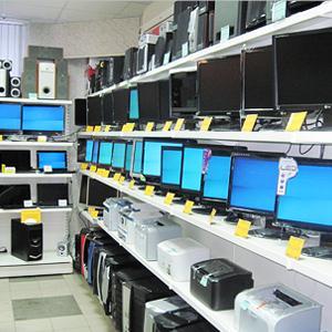 Компьютерные магазины Каргасока